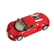 Фото Игрушка MioshiTech 31.5 см. на аккум. 2012RC-07 (красная) Автомобиль