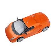 Фото Игрушка MioshiTech 24см на аккум. 2012-4 (оранжевый) Автомобиль