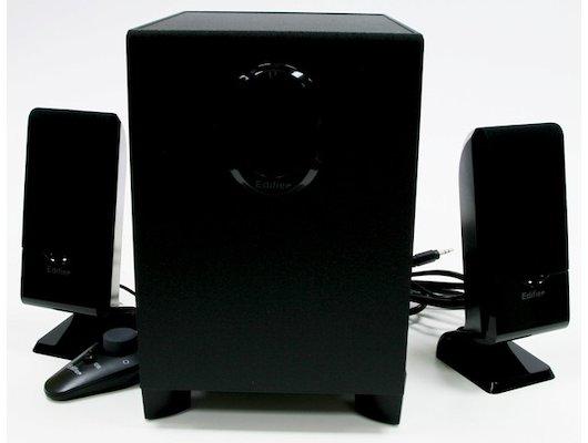 Компьютерные колонки Edifier M1350 Black