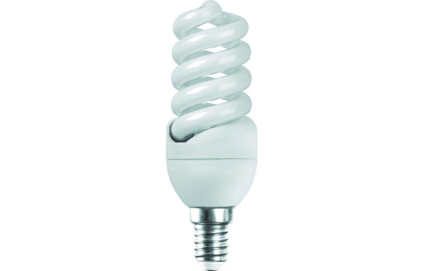 Лампочки энергосберегающие Camelion LH13-FS-T2-M/827/E14 (энергосбер.лампа 13Вт 220В)