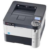 Фото Принтер Kyocera FS-2100DN A4 40 стр 128 Мб USB 2.0 дуплекс гиг.сеть (1102MS3NL0)