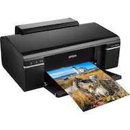 Принтер Epson A4 Stylus Photo P50 USB2.0 (C11CA45341)
