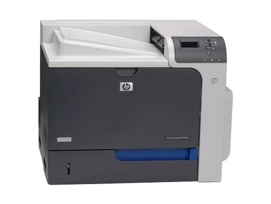 Принтер HP Color LaserJet CP4025DN (CC490A)