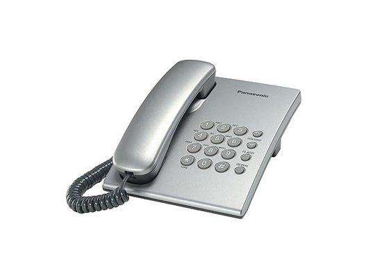 Проводной телефон PANASONIC KX-TS 2350RUS