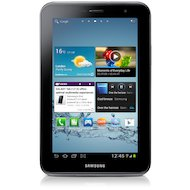 Фото Планшет Samsung GT-P3110 OMAP 4430 (1.0)/RAM1Gb/ROM8Gb/7 1024x600/WiFi/BT/3Mp/0.3Mp/GPS/And4.0/silver