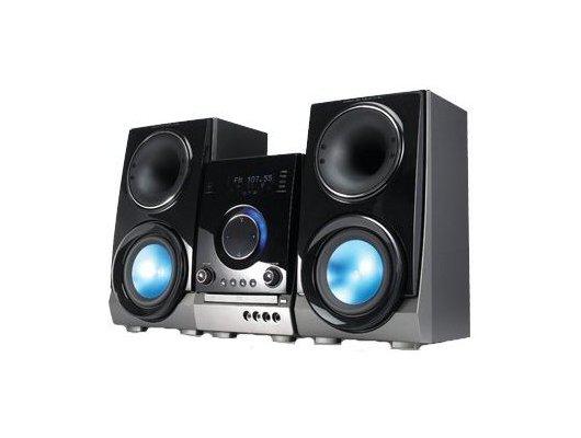 Музыкальный центр LG RBD 154