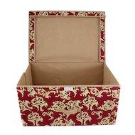 Фото Емкости для хранения одежды GALANTE 457-041 Кофр жесткий 60х40х30см