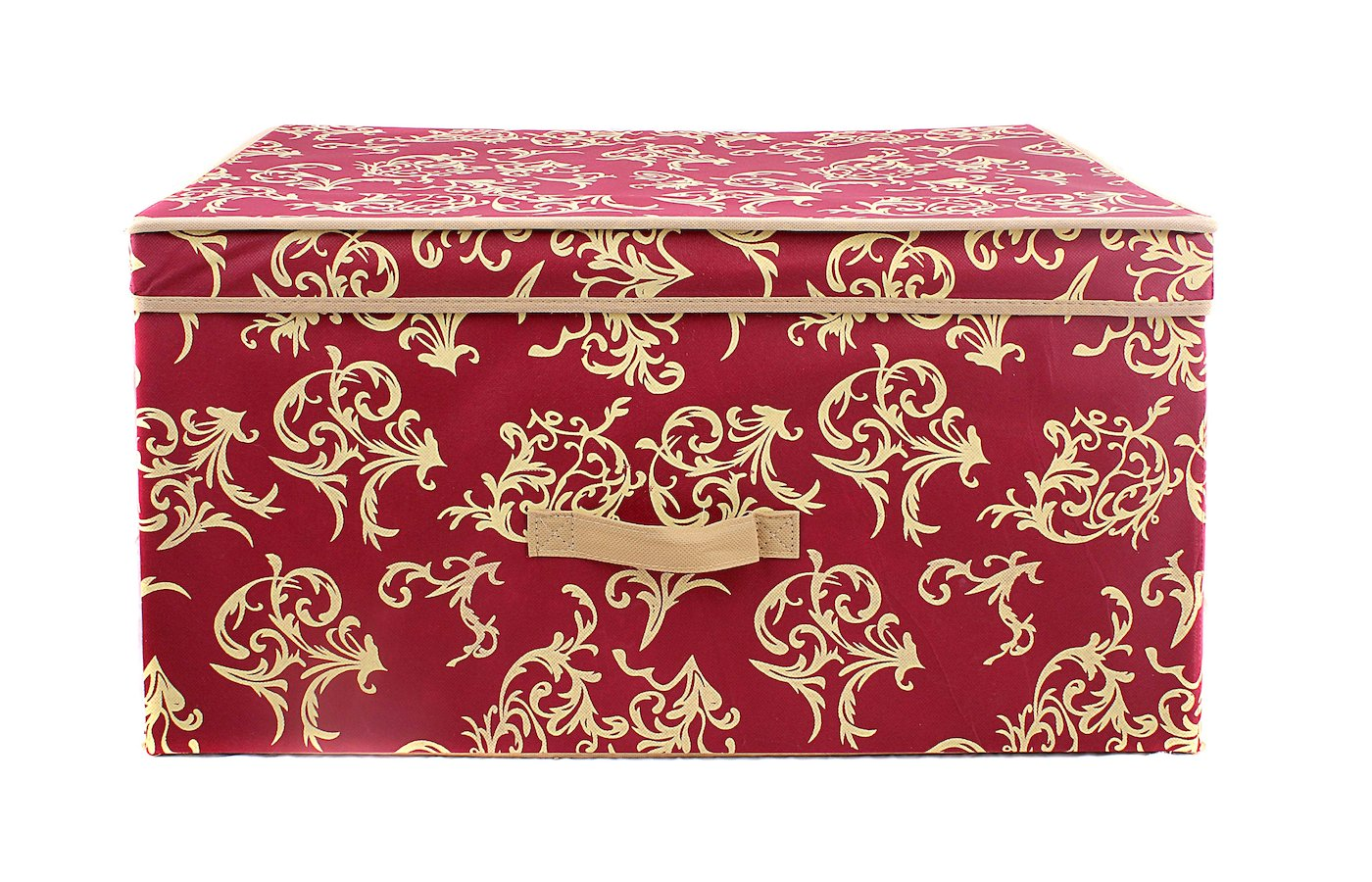 Емкости для хранения одежды GALANTE 457-041 Кофр жесткий 60х40х30см