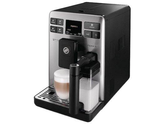 Кофемашина SAECO HD 8852/09 Energica