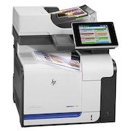 Фото МФУ HP LaserJet 700 Color MFP M775f Prntr CC523A