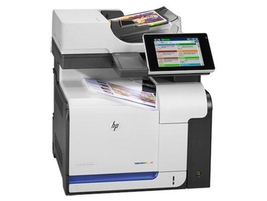 МФУ HP LaserJet 700 Color MFP M775f Prntr CC523A