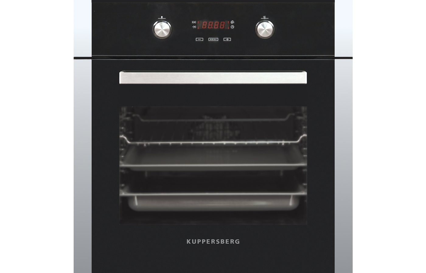 Духовой шкаф KUPPERSBERG HA 663 T