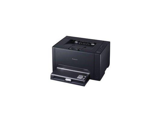 Принтер Laser Canon i-Sensys Colour LBP7018C Black (4896B004)