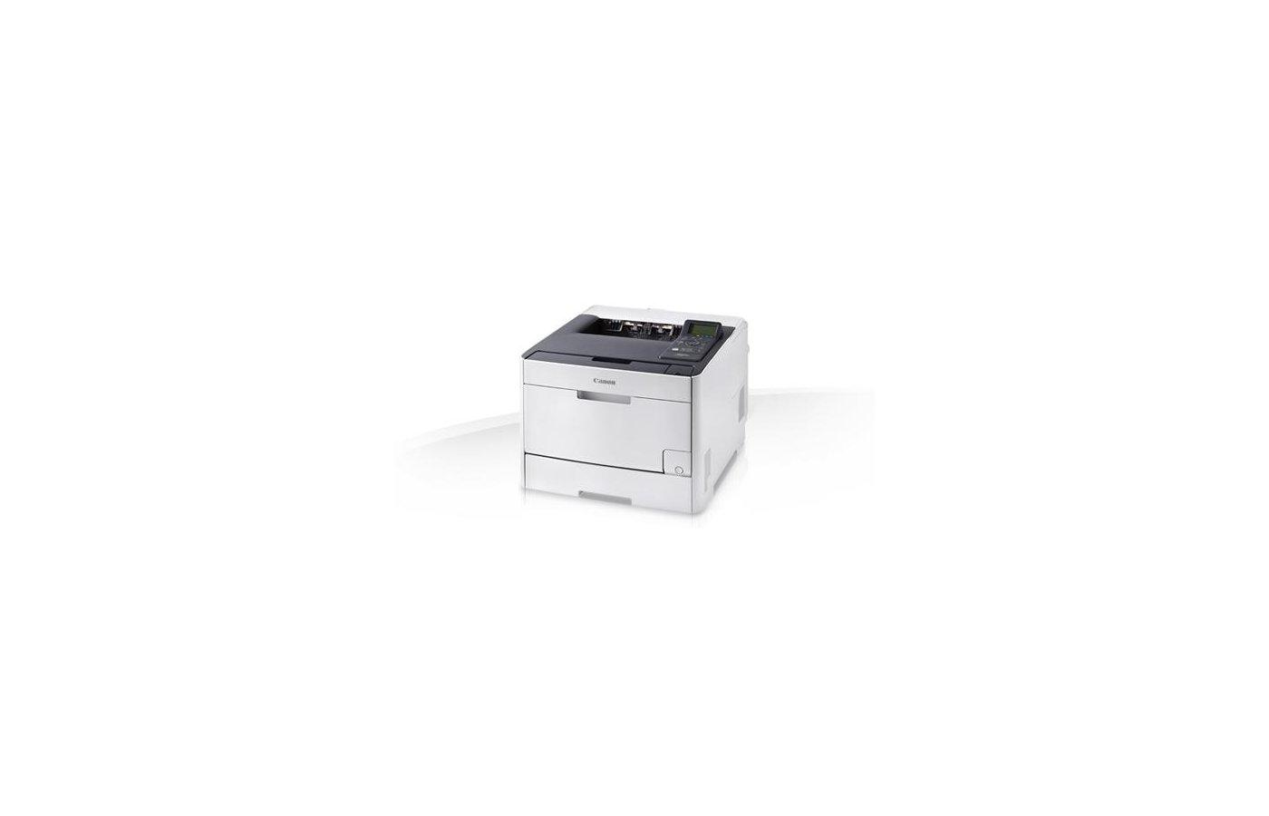 Принтер Canon LASER SFP I-SENSYS LBP7680CX