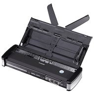 Сканер Canon p-215 document scanner 15 ppm duplex adf 20 2.0/3.0 a4