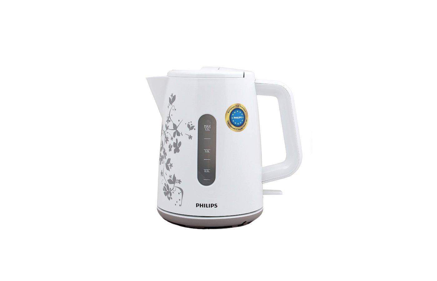 Чайник электрический  PHILIPS HD 9304/13