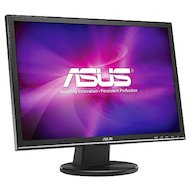 "Фото ЖК-монитор 22"" ASUS VW22AT Black 5ms 16:10 DVI M/M 50M:1 250cd"