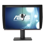 "Фото ЖК-монитор более 24"" ASUS PA248QJ Black IPS LED 6ms 16:10 DVI HDMI 80M:1 300cd"