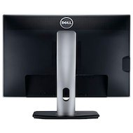 "Фото ЖК-монитор более 24"" Dell U2412M Black IPS LED 8ms 16:10 DVI HAS Pivot 2M:1 300cd 178гр 178гр 1920x1200 D-Sub USB"