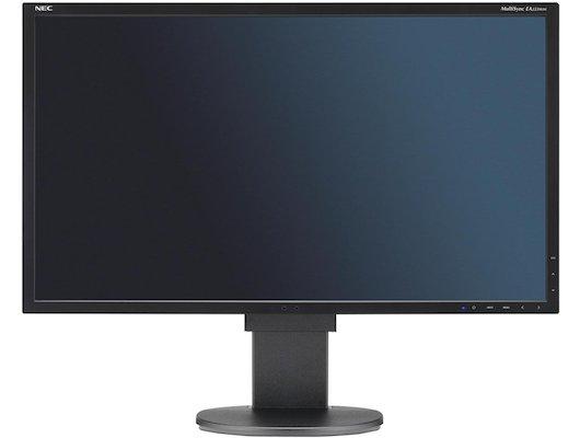 "ЖК-монитор 22"" NEC LCD EA223WM BK (1680 x 1050. 250. 1000:1. 5ms. 170/160. DP. DVI-D. D-sub. USB)"