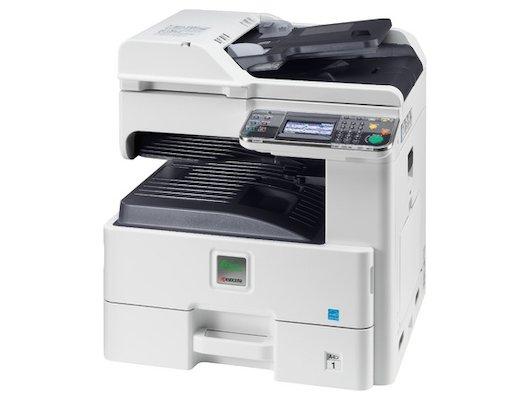 МФУ Kyocera FS-6530MFP A3