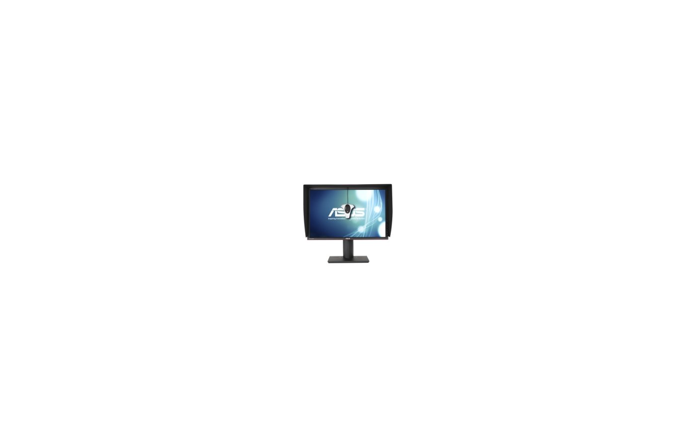 "ЖК-монитор более 24"" ASUS PA248QJ Black IPS LED 6ms 16:10 DVI HDMI 80M:1 300cd"