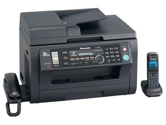 МФУ Panasonic KX-MB2061RUB