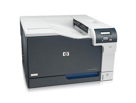 Принтер HP LaserJet Color CP5225 (CE710AB19)