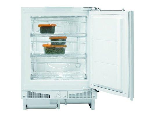 Встраиваемый холодильник KORTING KSI 8258 F
