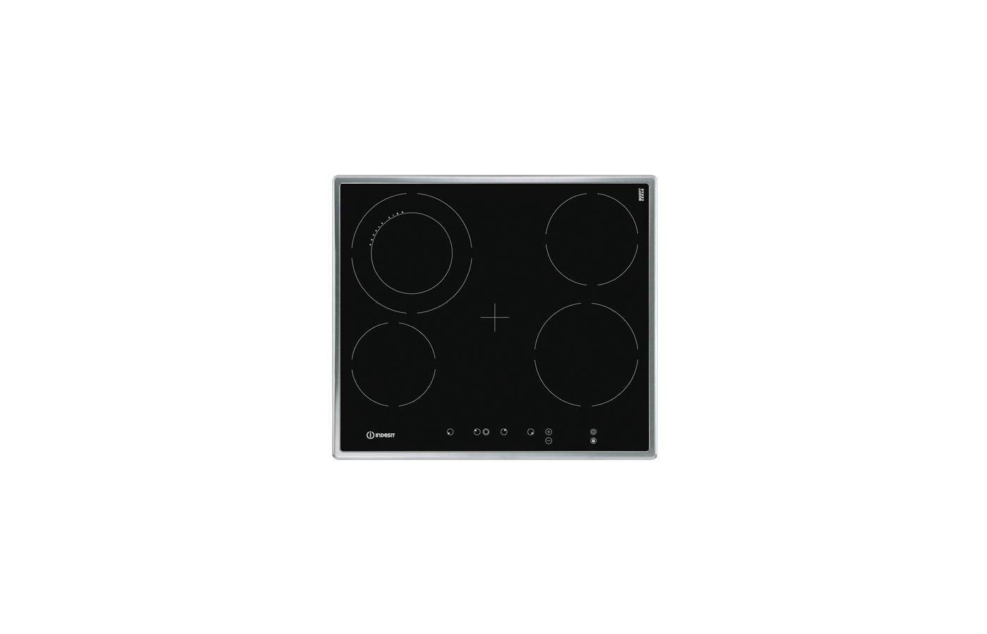 Варочная панель INDESIT VRA 641 D X S