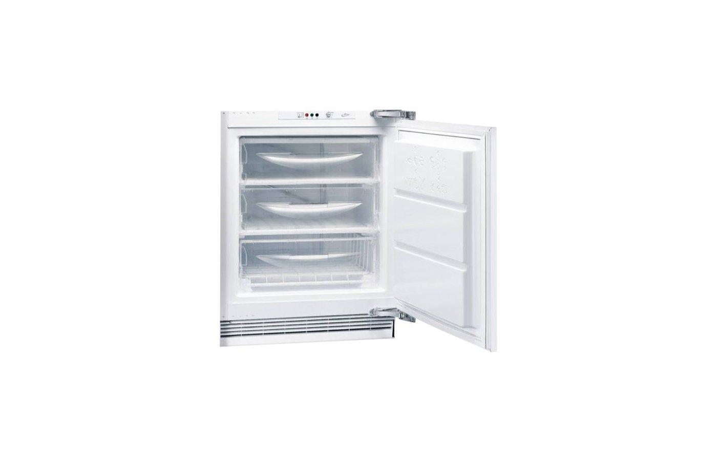 Встраиваемый холодильник HOTPOINT-ARISTON BFS 1222.1