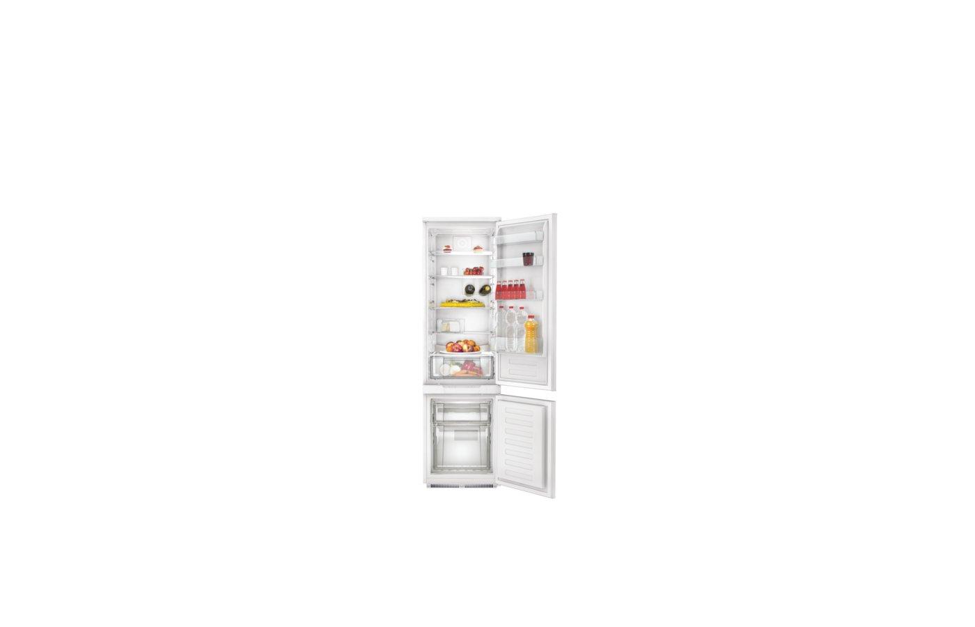 Встраиваемый холодильник HOTPOINT-ARISTON BCB 33 A F (RU)