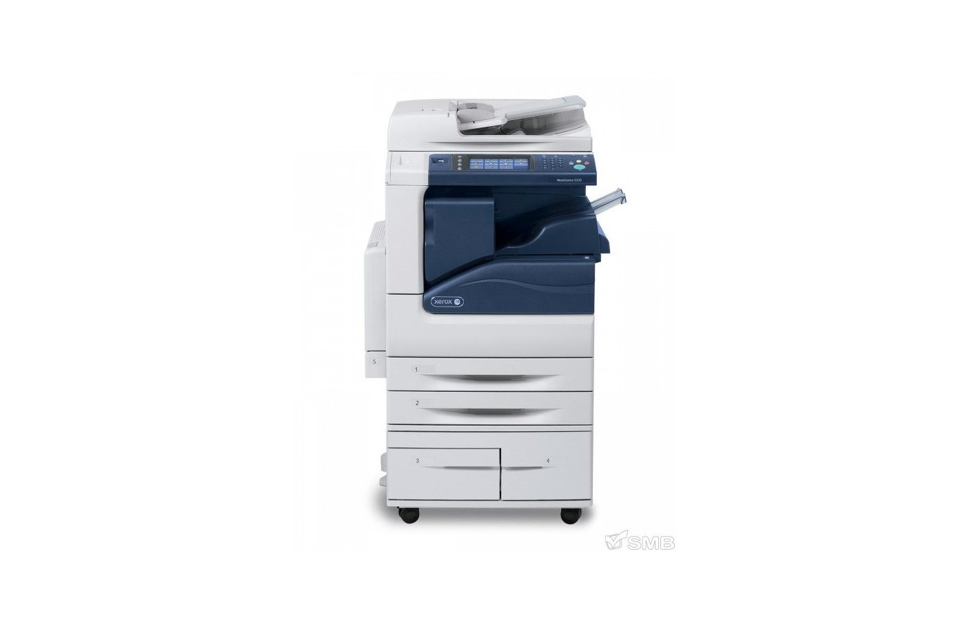 МФУ Xerox WorkCentre 5300 DADF/OCT/2 лотка/тумба