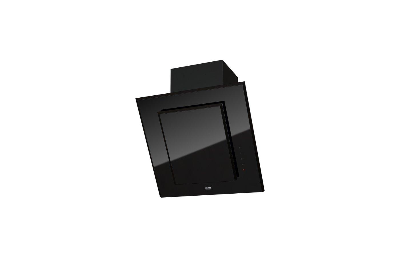 Вытяжка KRONA NATALI 600 BLACK 3P-S