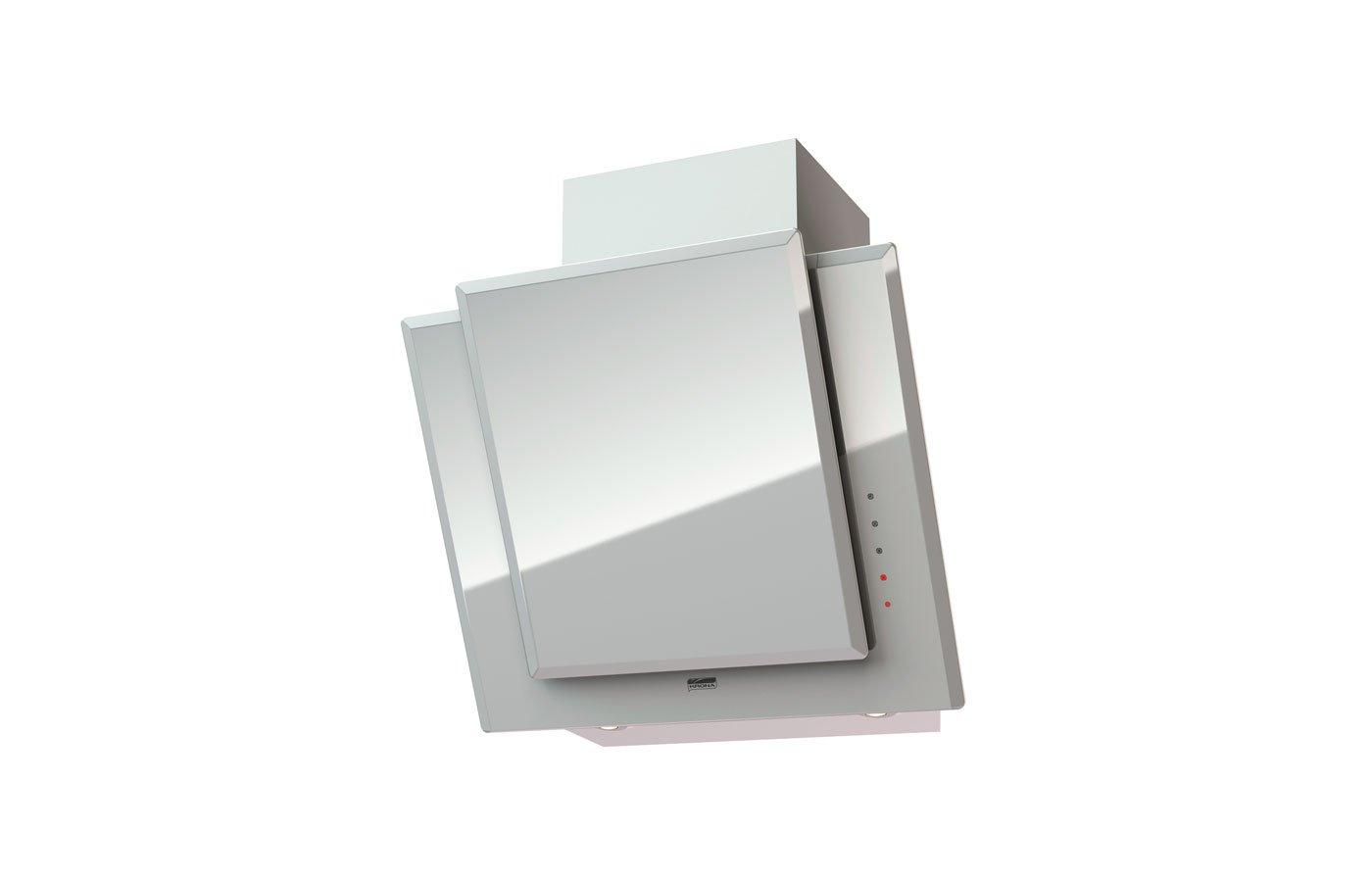 Вытяжка KRONA NATALI 600 WHITE 3P-S