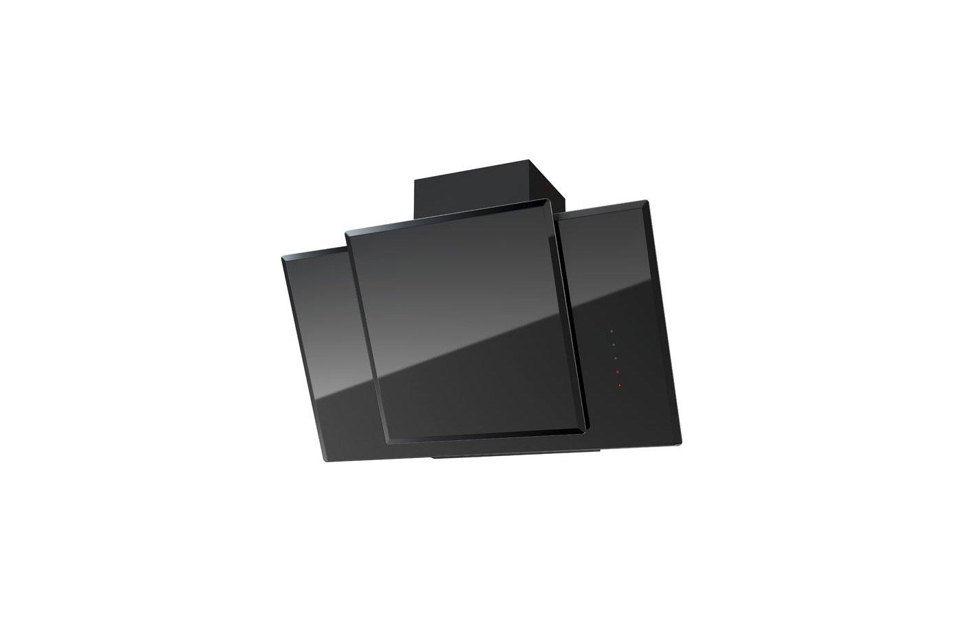 Вытяжка KRONA NATALI 900 BLACK 3P-S