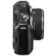 Фото Фотоаппарат со сменной оптикой PANASONIC DMC-GF3KEE-R 14-42 мм