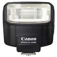Вспышка CANON Speedlite 270 EX