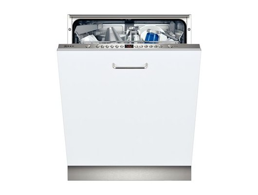 Встраиваемая посудомоечная машина NEFF S 51M65X4RU