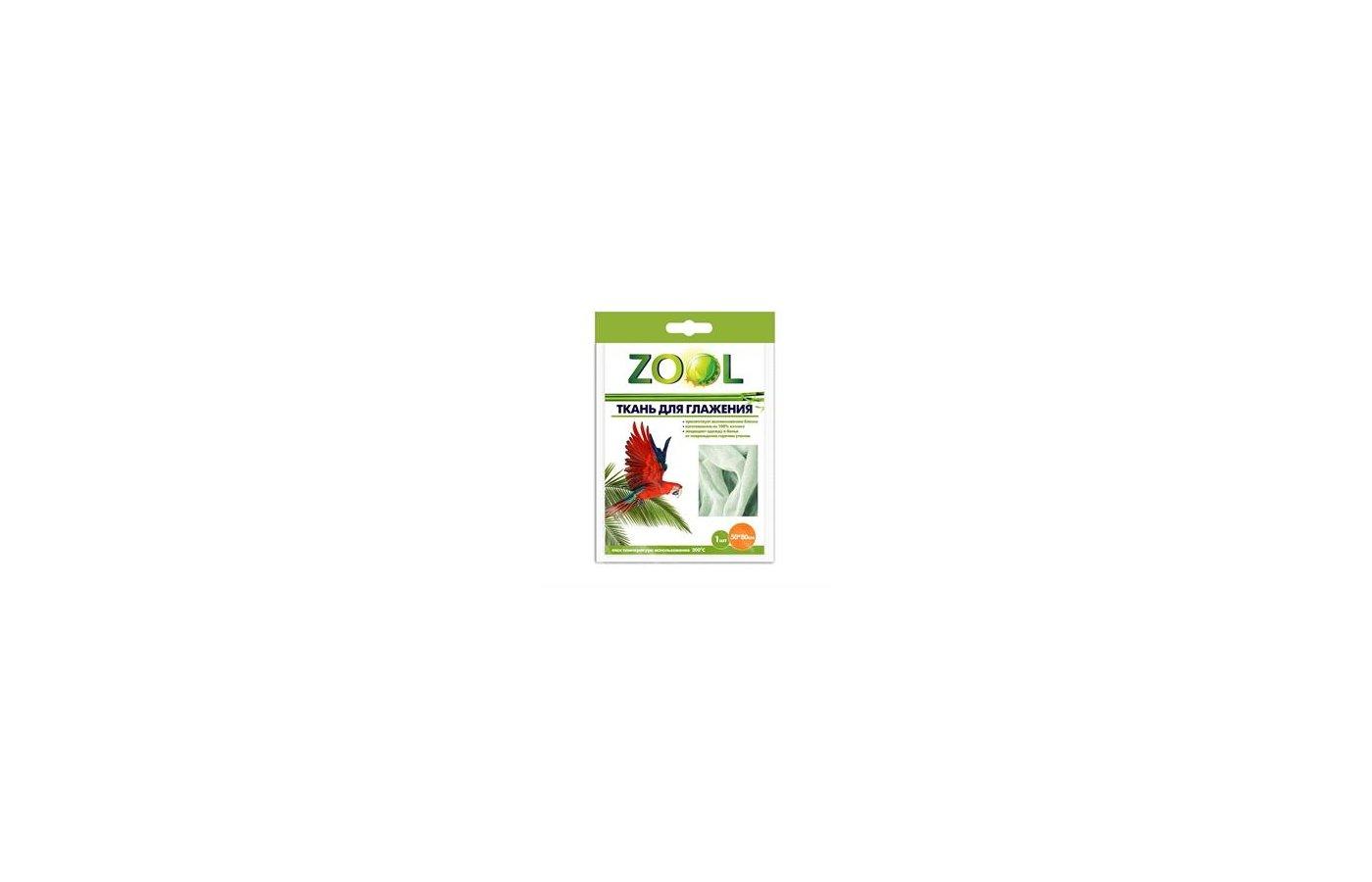 Аксессуары для утюгов ZOOL 702 Ткань д/глажения
