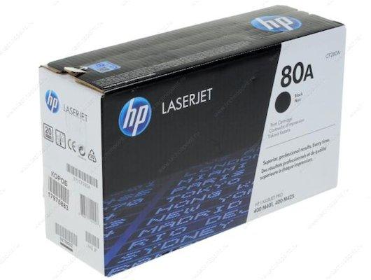 Картридж лазерный Картридж HP-CF280A