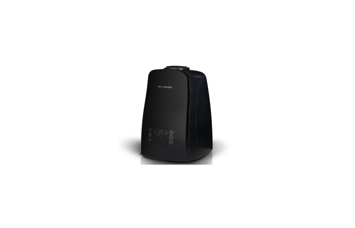 Увлажнитель воздуха AOS U650 black
