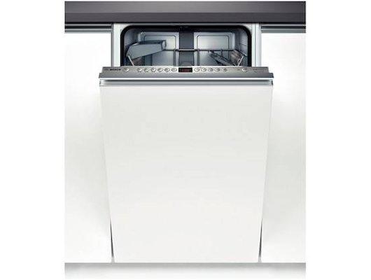 Встраиваемая посудомоечная машина BOSCH SPV 63M50RU