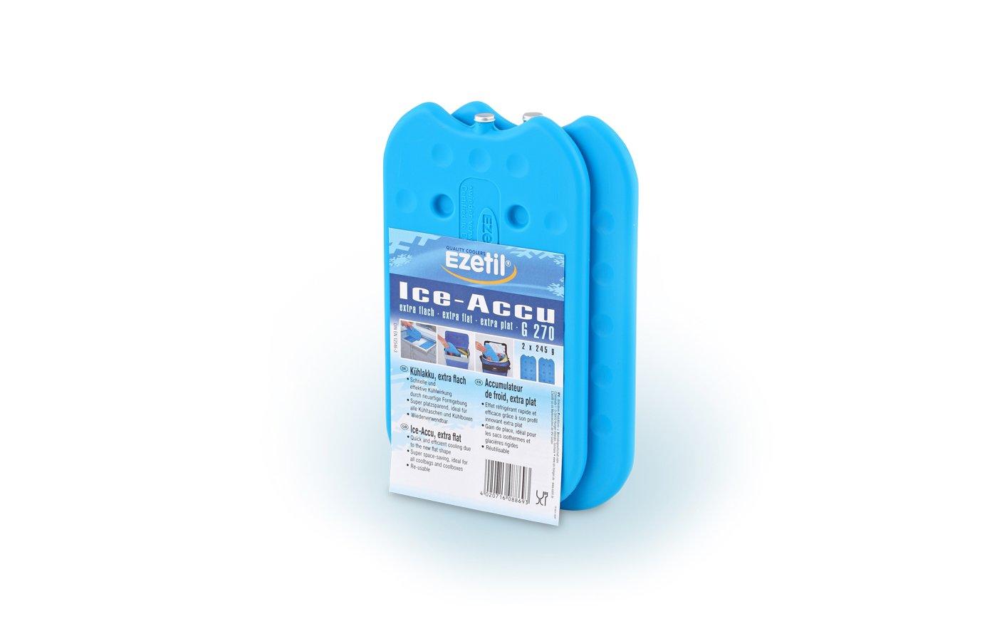 Аккумулятор холода EZETIL Ice Akku G 270 886939