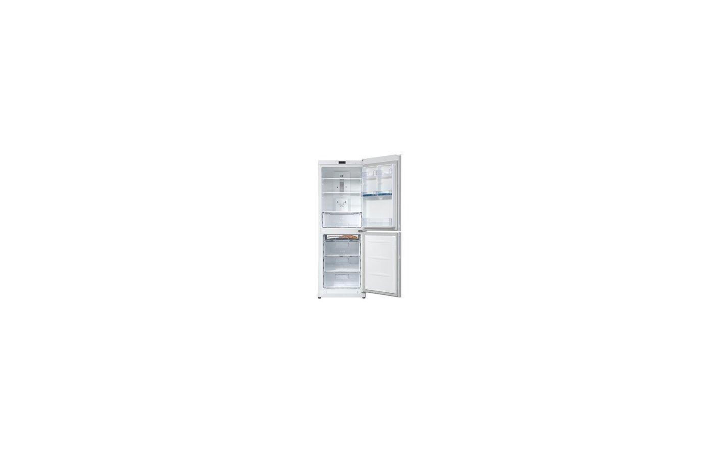 Холодильник LG GA-B379UCA