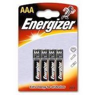 Фото Батарейка Energizer Base AAA BL3+1