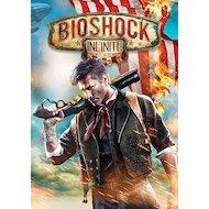 Фото BioShock Infinite Xbox 360 русская документация