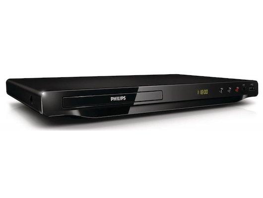 DVD-плеер PHILIPS DVP 3650K/51