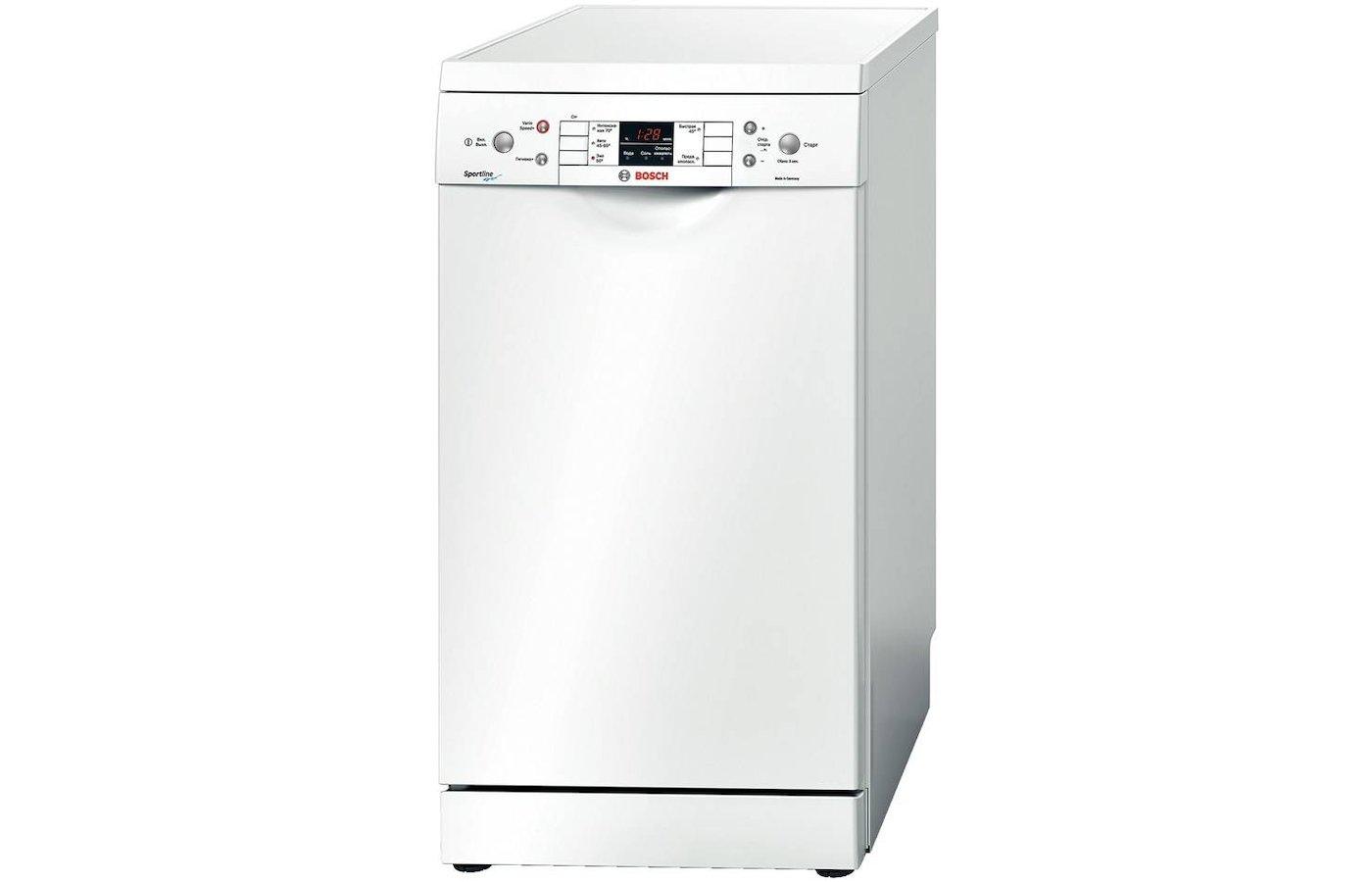 Посудомоечная машина BOSCH SPS 58M02RU