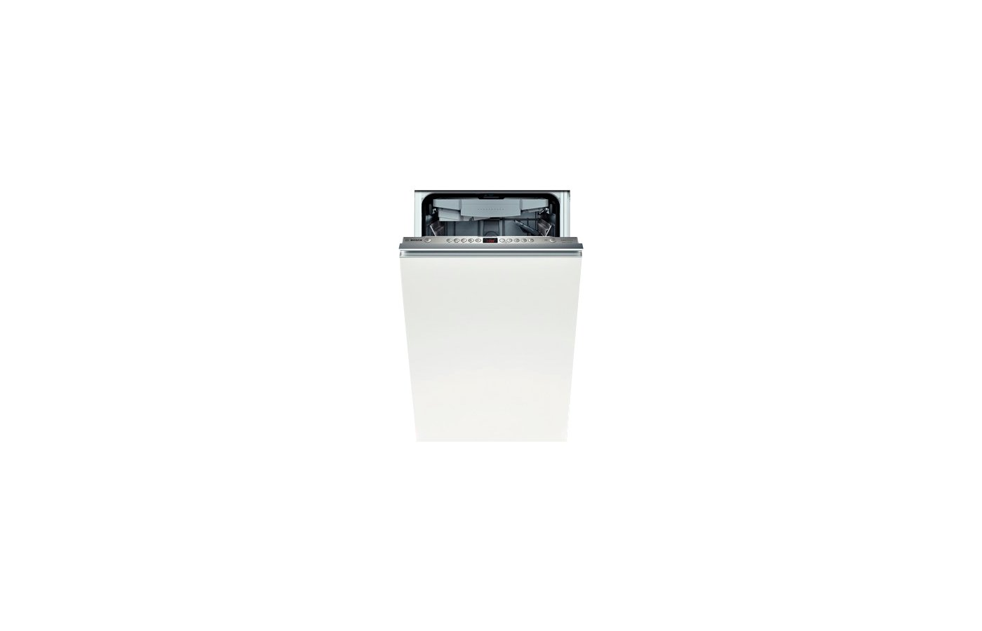 Встраиваемая посудомоечная машина BOSCH SPV 58M50RU